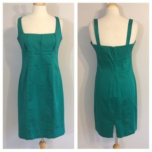 Calvin Klein Mermaid Green size 10 Runs 8